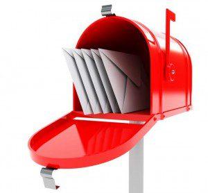 CEMAs mailbox
