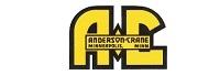 Anderson Crane Company Logo