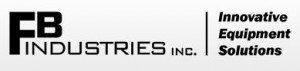 FB Industries Inc Logo