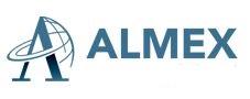 Shaw Almex logo