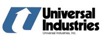 Universal Industries logo