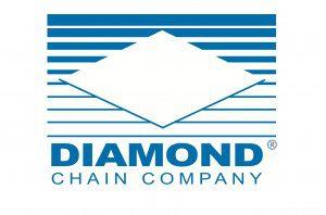 Diamond Chain Logo