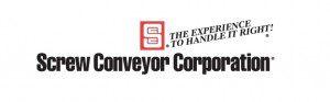 Screw Conveyor Logo