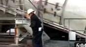Bulk Belt Conveyor Video