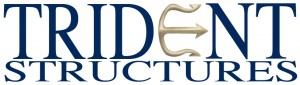 Trident Structures Logo