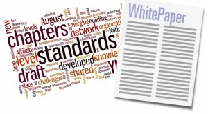 white paper and standards