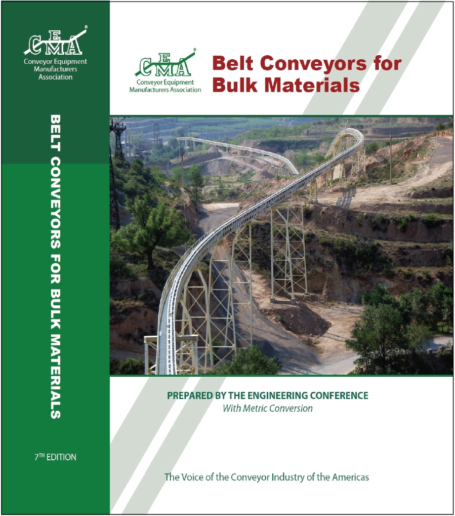 Belt conveyor calculation program