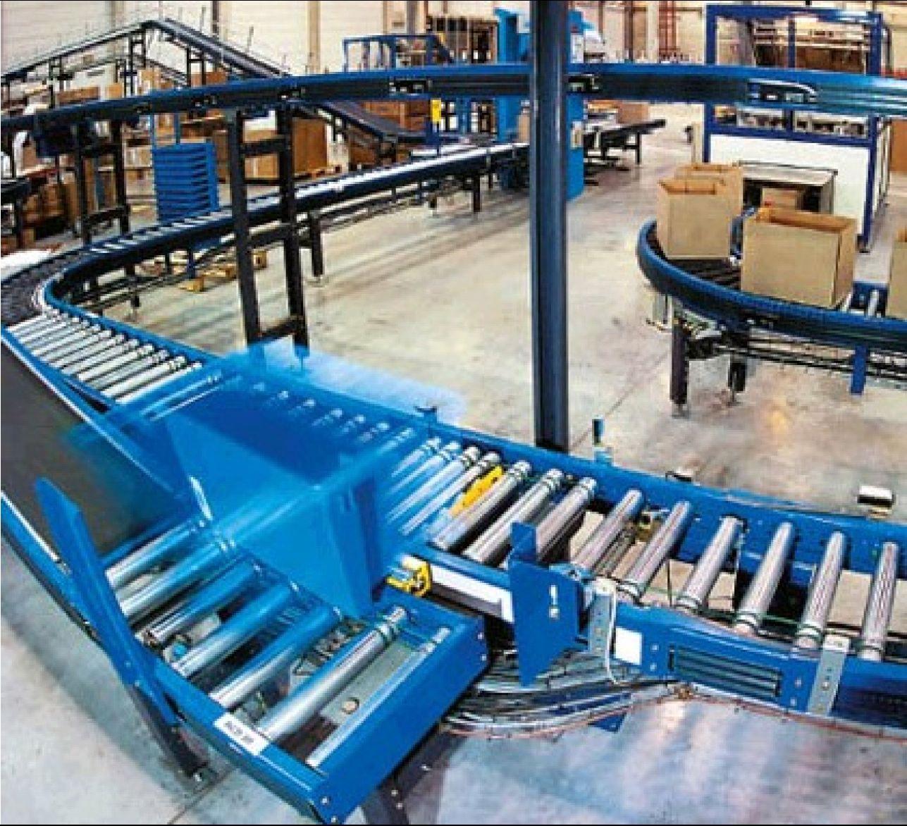 unit handling, material handling, cema