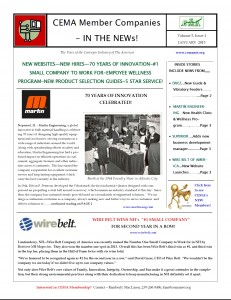 January 2015 Newsletter pic