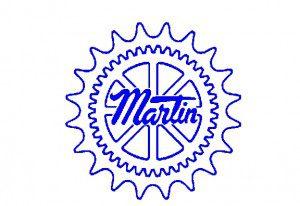 Martin SprocketBLLOGO