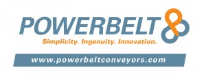 Powerbelt Conveyor Systems logo
