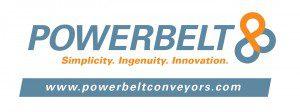 Powerbelt Conveyor Systems logo