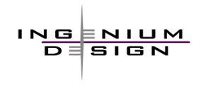 Ingenium Design logo
